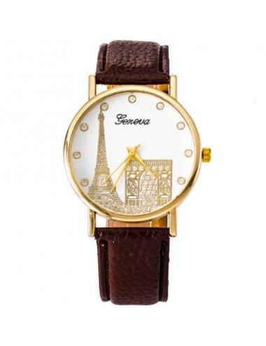 Reloj Eiffel