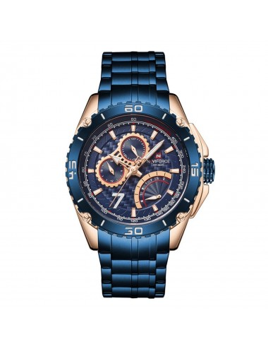 Reloj Naviforce 9183 Naviforce $ 209.900