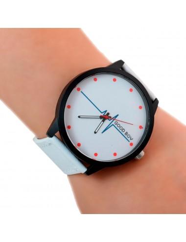Reloj Cardiograma