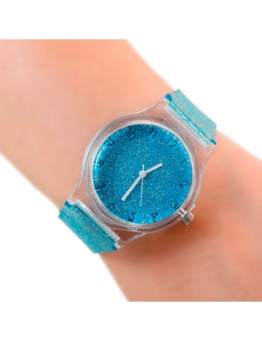 Reloj Escarcha