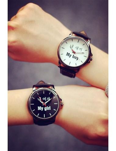 Reloj Pareja Dayoshop 79,900.00