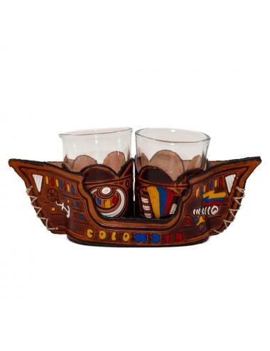 Barco Vasos Dayoshop 33,900.00