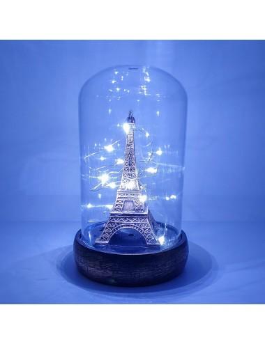 Lampara Eiffel 3D Dayoshop 39,900.00