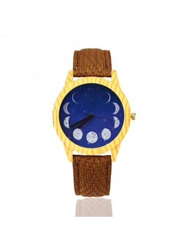 Reloj Fase Lunar Dayoshop 41,900.00
