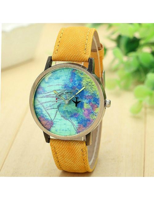Reloj Mini World Dayoshop $31.900
