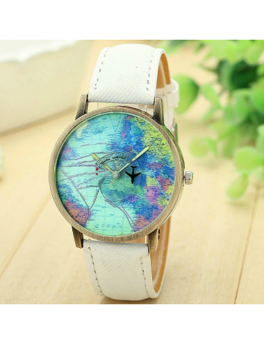 Reloj Mini World Dayoshop 31,900.00