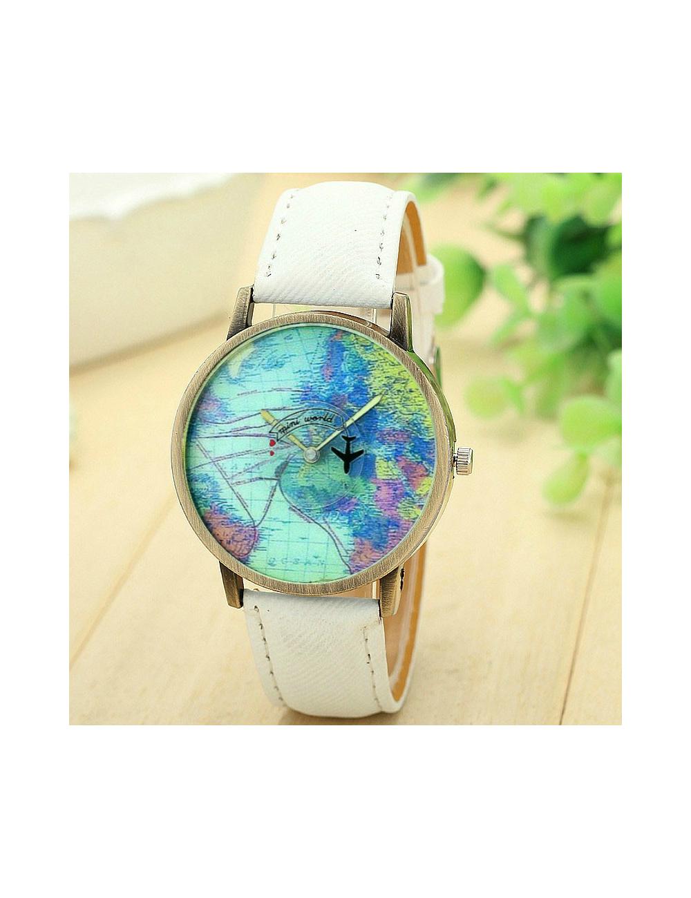 Reloj Mini World Dayoshop 31,900.00