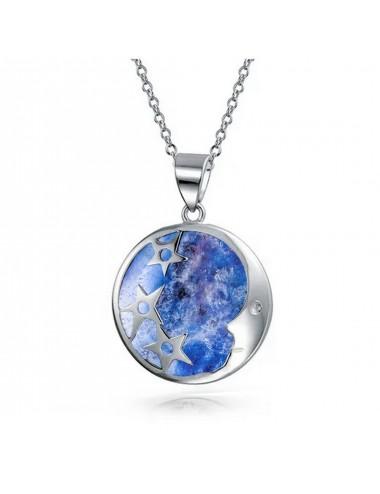 Collar Luna Estrellas Dayoshop 19,900.00