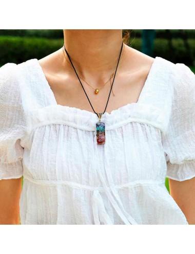 Collar Orgonita Dayoshop 33,900.00