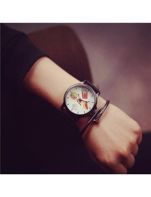 Reloj Fast Food Dayoshop $33.900