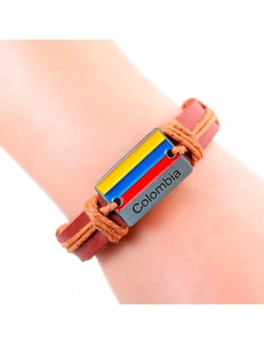 Pulsera Colombia Dayoshop 11,900.00