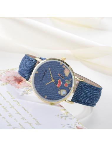 Reloj Fashion Dayoshop $31.900