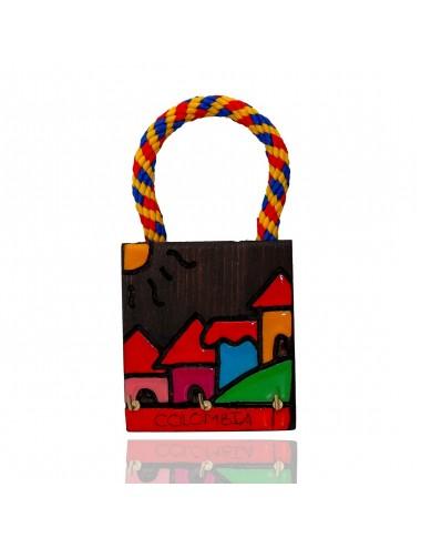 Porta Llaves Dayoshop 19,900.00