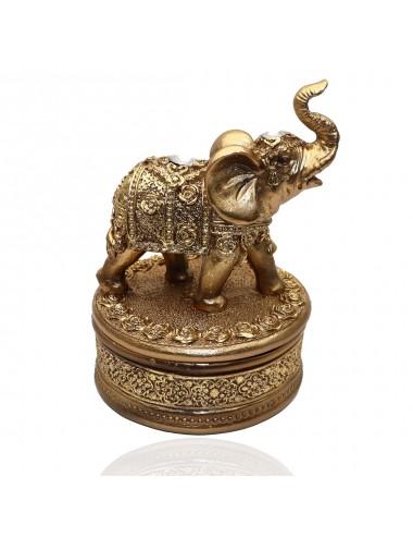 Elefante Cofre Joyero Dayoshop 49,900.00