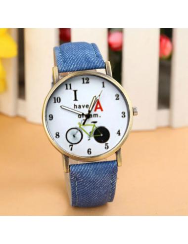 Reloj Bici Dayoshop $31.900