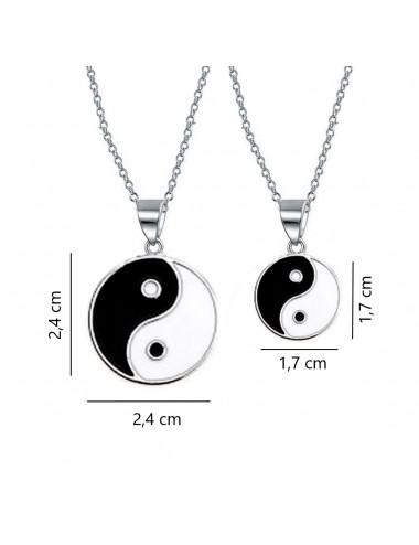 Collar Yin Yang Dayoshop 23,900.00