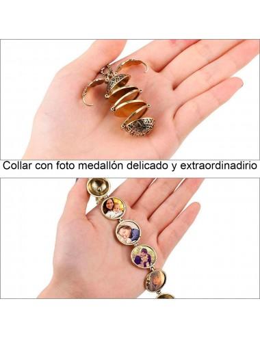 Collar Relicario Dayoshop 29,900.00
