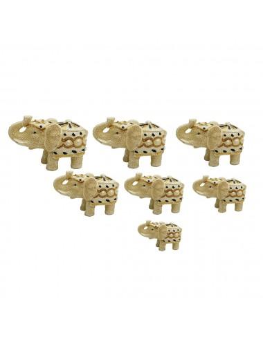 Elefante 7 Pcs Dayoshop 59,900.00